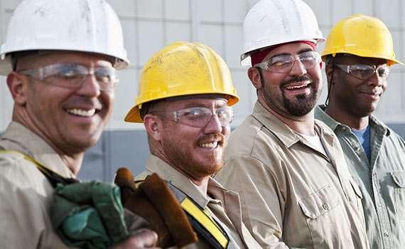 Ley 5.032 sobre Prevención de Accidentes de Trabajo