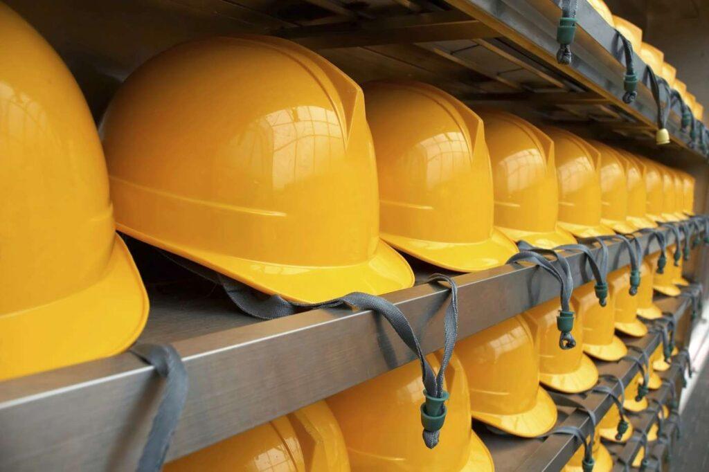 Reglamento sobre Seguridad y Salud Laboral (Decreto 406/88)