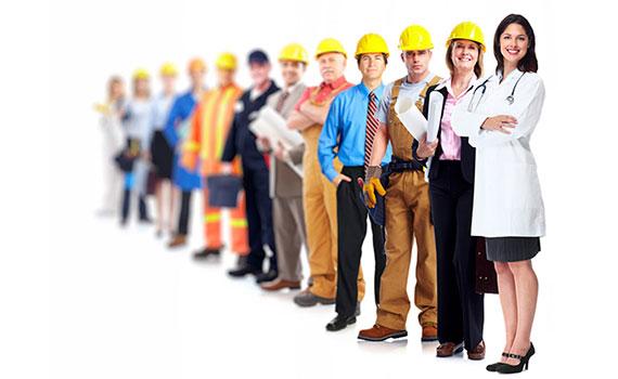 La salud y seguridad en el trabajo como estrategia de negocios.