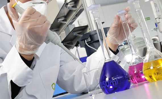 Nueva normativa para la Industria Química. Decreto 109/017