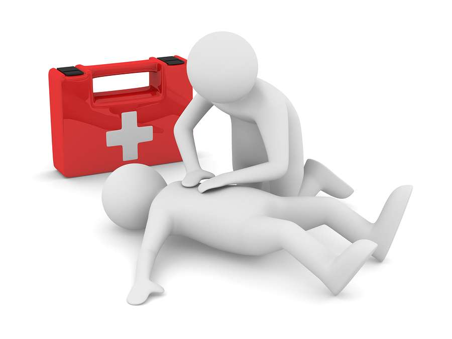 Curso Intensivo de Primeros Auxilios, RCP y uso de DEA – 21 y 22 de noviembre